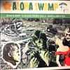 Aloha Swamp (Messer Chups' side-project) -- Swamp Vacation (All Inclusive) (1)
