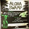 Aloha Swamp (Messer Chups' side-project) -- Swamp Vacation (All Inclusive) (2)